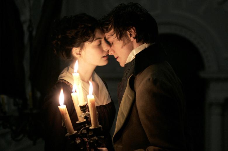 Nos adentramos en la película La Joven Jane Austen, hablaremos de la escritora con recreaciones y composiciones