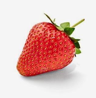 Manfaat, khasiat dan kandungan buah strawberry untuk kecantikan dan kesehatan