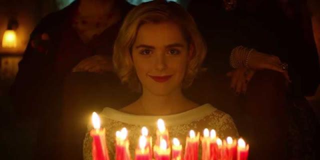 Conoce a todos los personajes de 'Las escalofriantes aventuras de Sabrina'