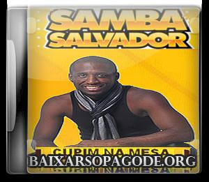 Cupim Na Mesa – Samba Salvador (2012)