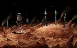 Samorost 3 Free Download For PC