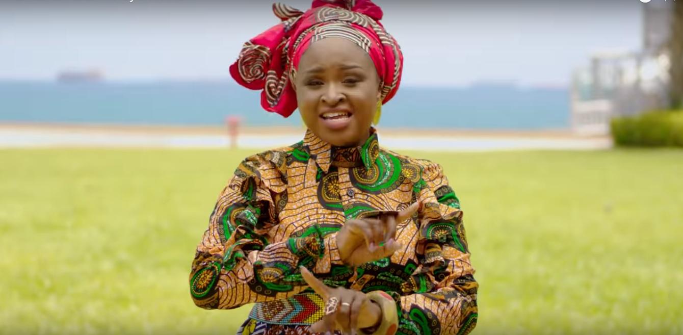 Dowload video: Mercy Masika – He Never Lie mp4