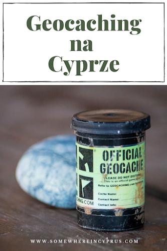 Geocaching na Cyprze
