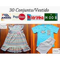 fabricantes de moda infantil de Santa Catarina SC