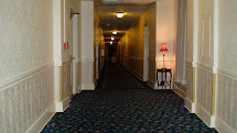 Haunted Vacations Menger Hotel San Antonio Tx. Room