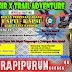 Daftarkan Segera, Olahraga Trail Di Samosir