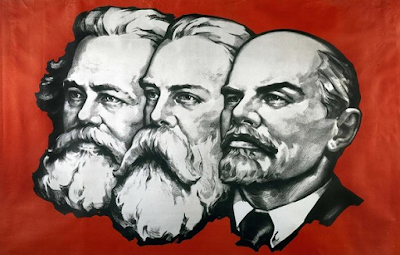 Resultado de imagem para lenin e o marxismo