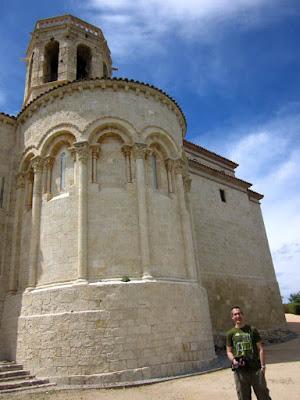 Iglesia de Santa Maria en Sant Marti Sarroca