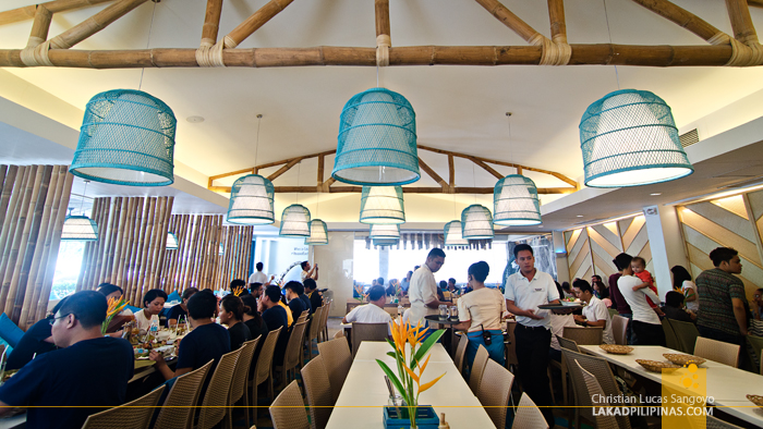 House of Lechon Cebu Restaurant