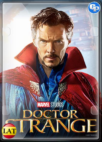 Doctor Strange: Hechicero Supremo (2016) LATINO