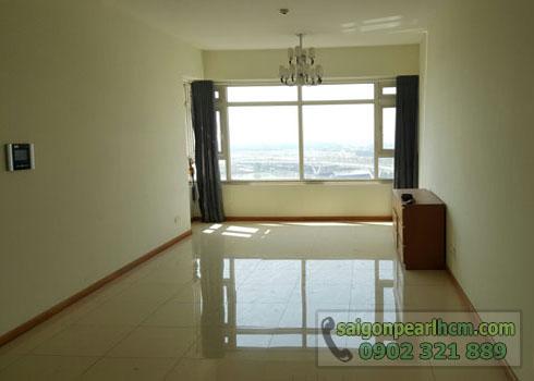 2 căn hộ không nội thất bán và cho thuê tại Saigon Pearl quận Bình Thạnh