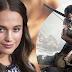 """Agora vai: as filmagens de """"Tomb Raider"""" já começaram!"""