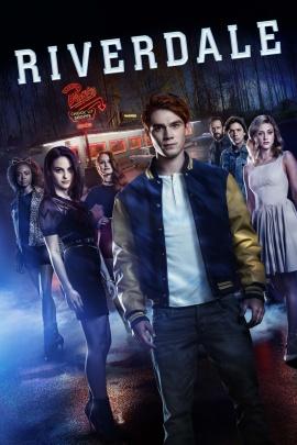 Thị trấn Riverdale Phần 1