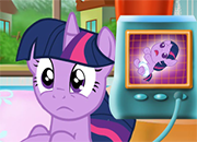 Twilight Sparkle Maternity Doctor juego