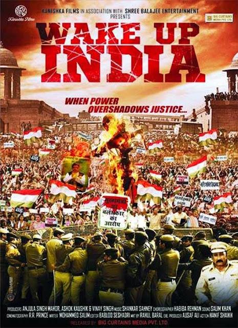 Wake Up India 2014 DTHRip 700mb