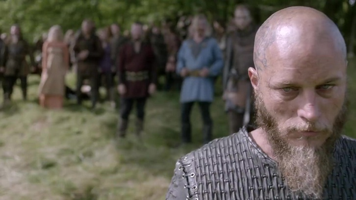 Vikings - Death All 'Round - Ten Teasers
