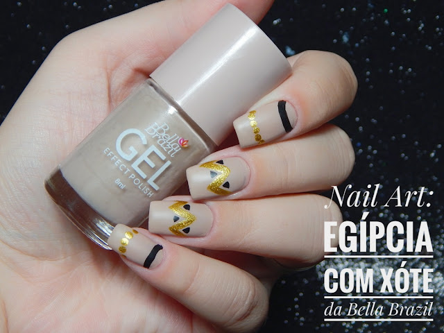 nail-art-egipcia