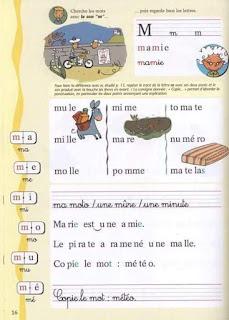 18 - méthode de lecture our tous les enfants