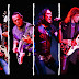 Ratt y L.A Guns se suman a Festival Santiago Rockcity