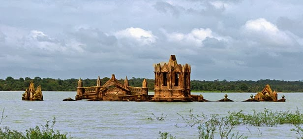 Visiting places of India: Hassan tourist places