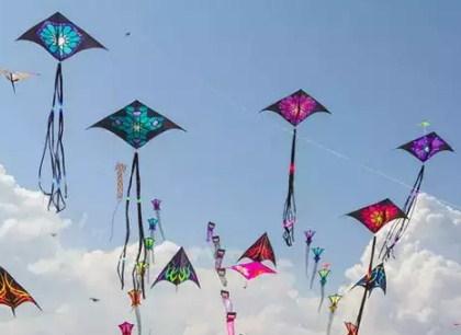 Festival Layang Layang Pitik Kite 2017