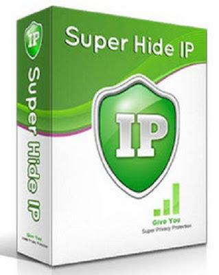 Super Hide IP v3.2.2.8 + Crack