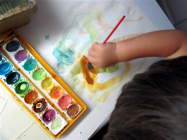 cultivating creativity in kids