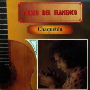 """CHAQUETÓN, LUIS Y PEPE HABICHUELA """"MUSEO DEL FLAMENCO"""" ABANICO - SERDISCO 1989 REEDICIÓN DE """"RITMO Y PUREZA"""""""