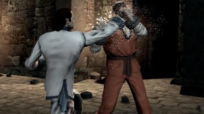 Brotherhood of Violence II -