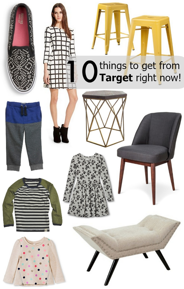 Target labor day sales and hot items for women house and kids