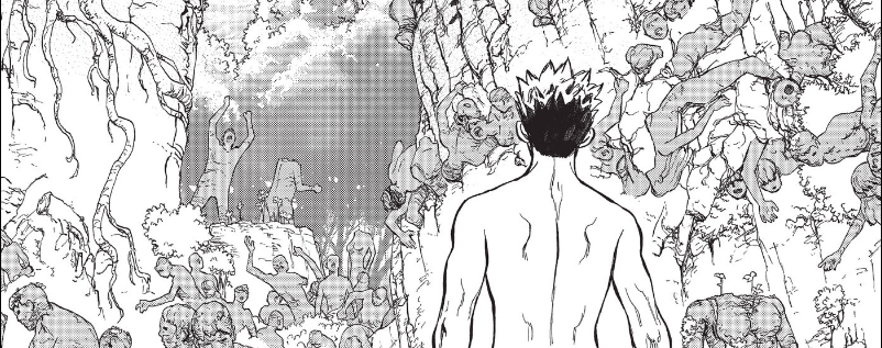 manga Waneko recenzja