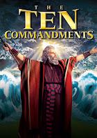 The Ten Commandments (1956) Dual Audio [Hindi-English] 1080p BluRay ESubs Download