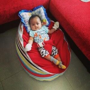 Sofa Beanbag Baby Snorlux