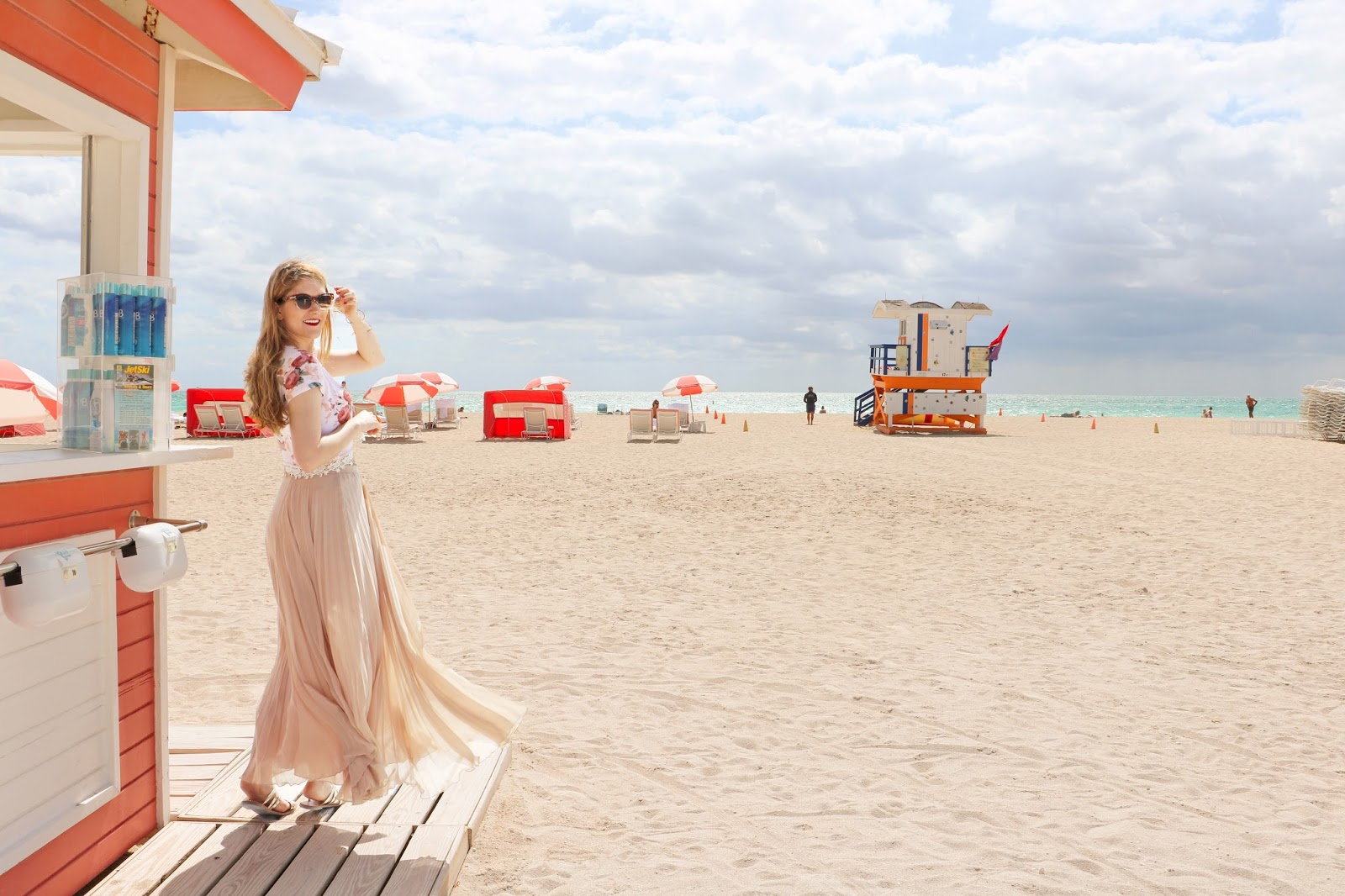 Gorgeous South Beach, Miami