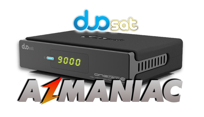Duosat One Nano HD