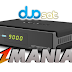 Atualização Duosat One Nano HD v2.1 - 30/04/2017