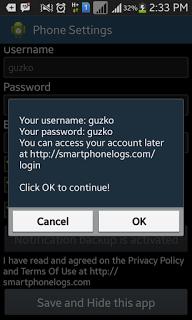 Cara Memata-Matai HP Android Pacar