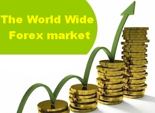 The World Wide Forex market