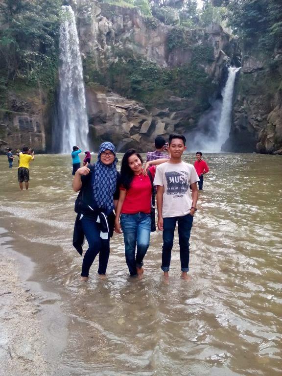 Air Terjun Katasa, Simalungun, Sumatera Utara