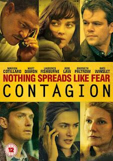 Contagion (2011) ดูดชีพพันธุ์เขมือบโลก