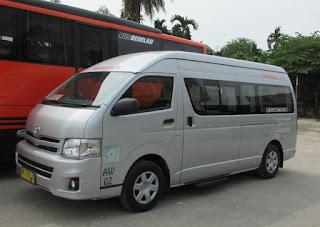 sewa mobil pariwisata pekanbaru