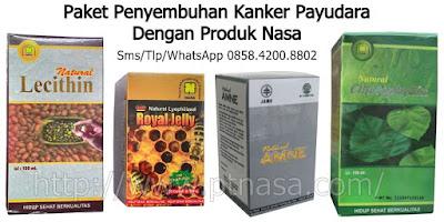 Produk Nasa Untu Kanker 0858.42008802