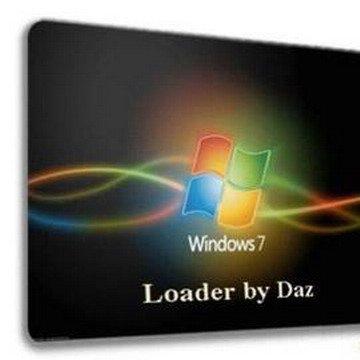 windows loader by daz windows 8