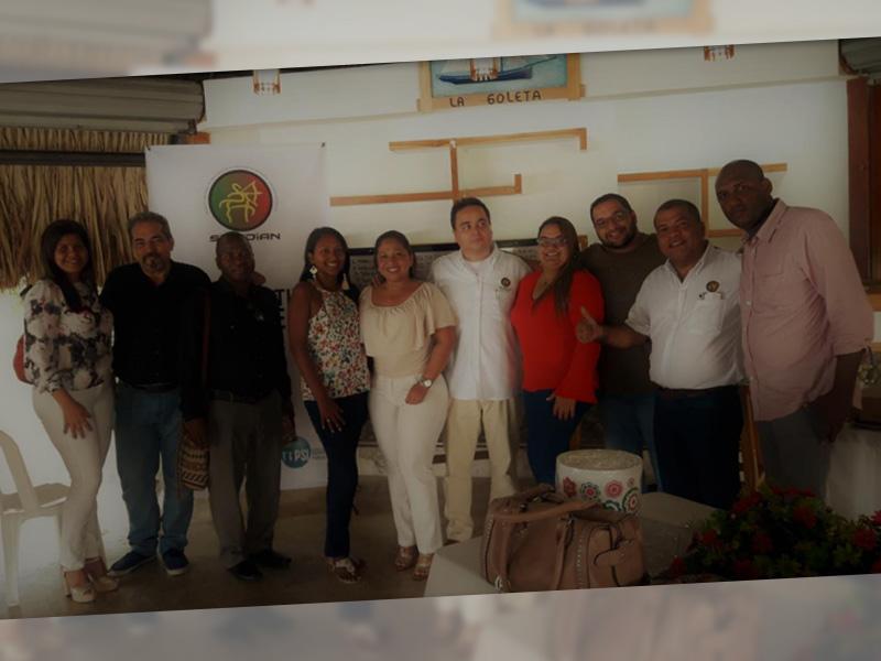 Nueva Junta Directiva Seccional Cartagena
