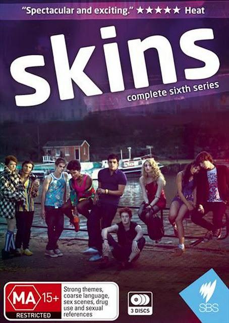 Skins – Temporada 6
