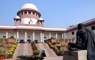 Supreme Court of India (File | PTI)