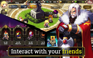 Download Game Zenonia S: Rifts In Time – Unlimited MP/SP Mod Apk