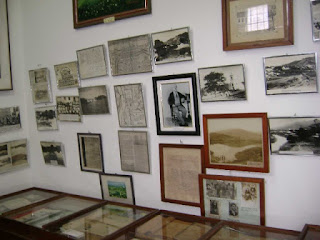 Acervo do Museu de Miracatu.