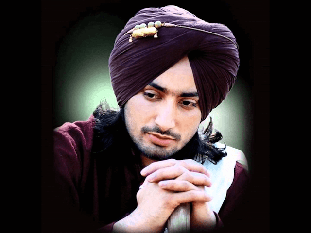 Sartaj Punjabi Singer and Actor HD Photo Pics Wallpaper