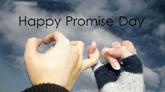 Punjabi Promise Day Shayari Wishes